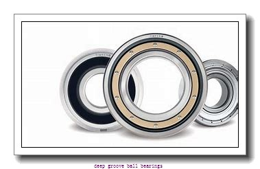 4 mm x 11 mm x 4 mm  skf W 619/4-2RZ Deep groove ball bearings