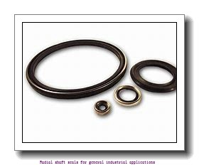 skf 36X54X8 CRW1 R Radial shaft seals for general industrial applications