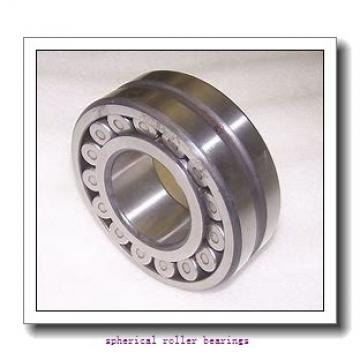 90 mm x 190 mm x 73 mm  skf BS2-2318-2RS5K/VT143 Spherical roller bearings