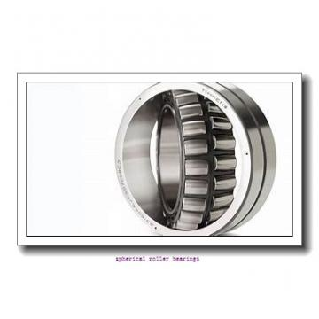 110 mm x 170 mm x 45 mm  skf 23022 CCK/W33 Spherical roller bearings