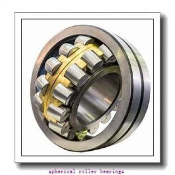 340 mm x 520 mm x 133 mm  skf 23068 CAC/W33 Spherical roller bearings