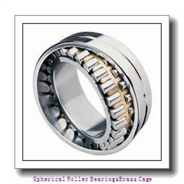 timken 24184KYMBW33W45A Spherical Roller Bearings/Brass Cage