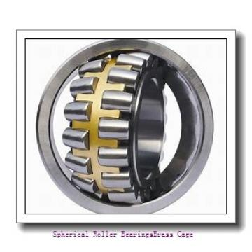 timken 24172EMBW33W45A Spherical Roller Bearings/Brass Cage
