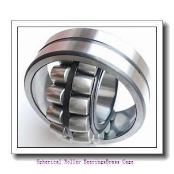 timken 24172KEMBW879BC7 Spherical Roller Bearings/Brass Cage