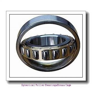 timken 24180YMBW33W45A Spherical Roller Bearings/Brass Cage