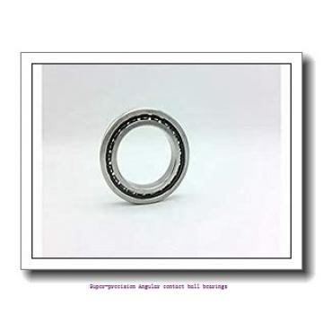 30 mm x 55 mm x 13 mm  skf 7006 CE/HCP4A Super-precision Angular contact ball bearings