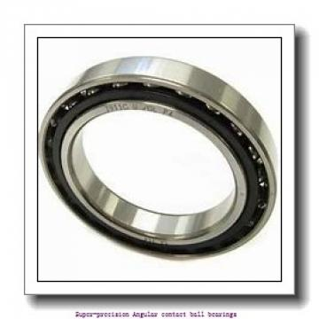 85 mm x 130 mm x 22 mm  skf 7017 CE/P4AL Super-precision Angular contact ball bearings