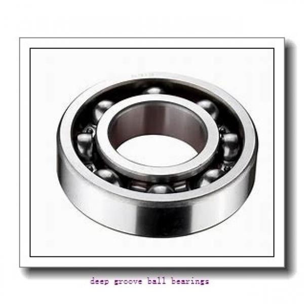 35 mm x 80 mm x 31 mm  skf 4307 ATN9 Deep groove ball bearings #1 image